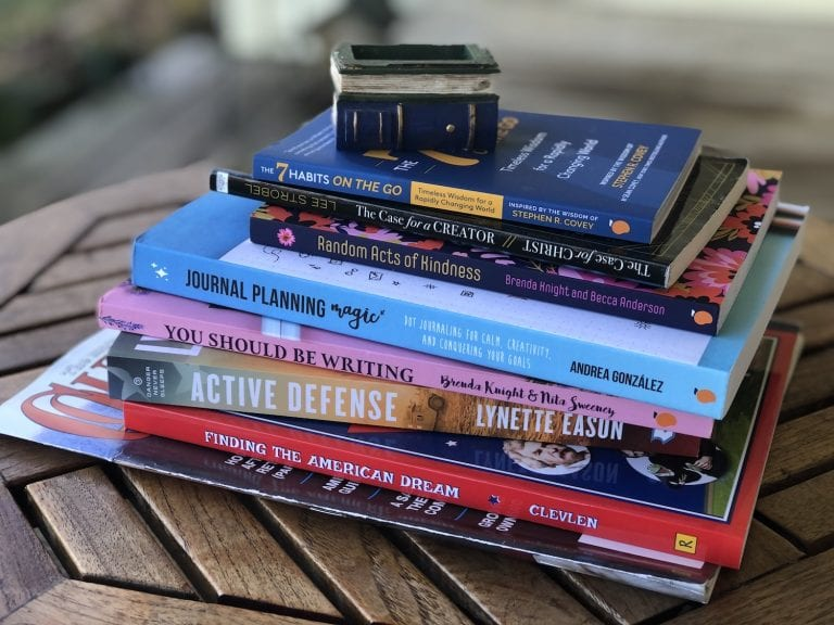 What Are Your Reading Goals for 2021?
