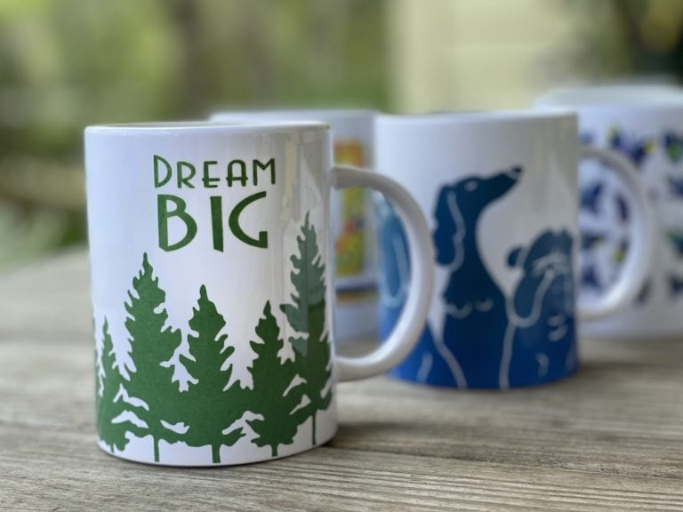 Personalized Mugs for Fun Surprise Gifts