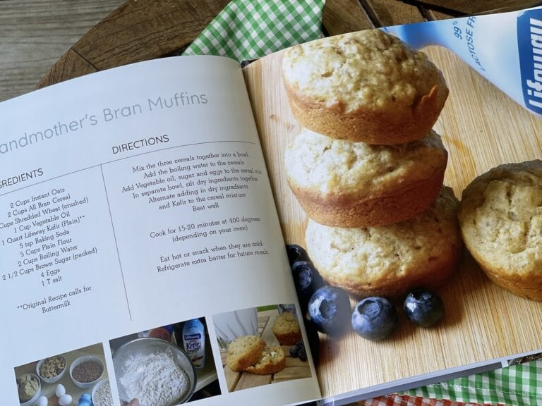 How to Create a Family Cookbook