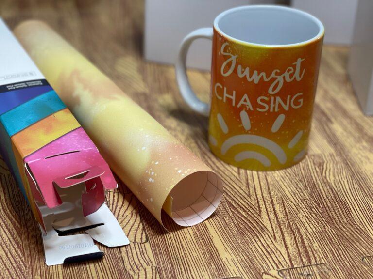 Sunset Chasing – Jeep Loving Mug Gift Idea